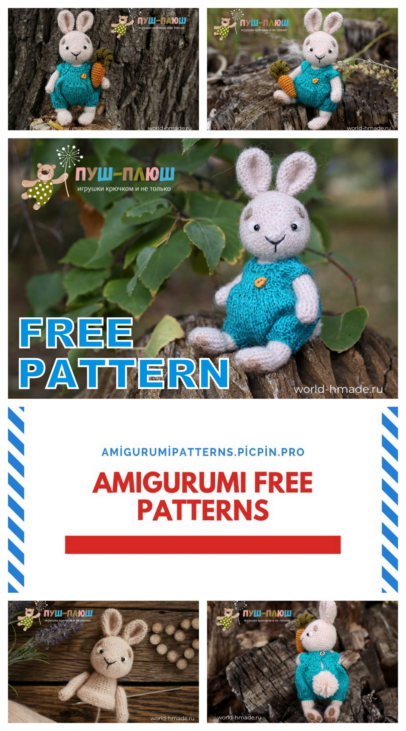Amigurumi Today - Free amigurumi patterns and amigurumi tutorials | 2560x1423