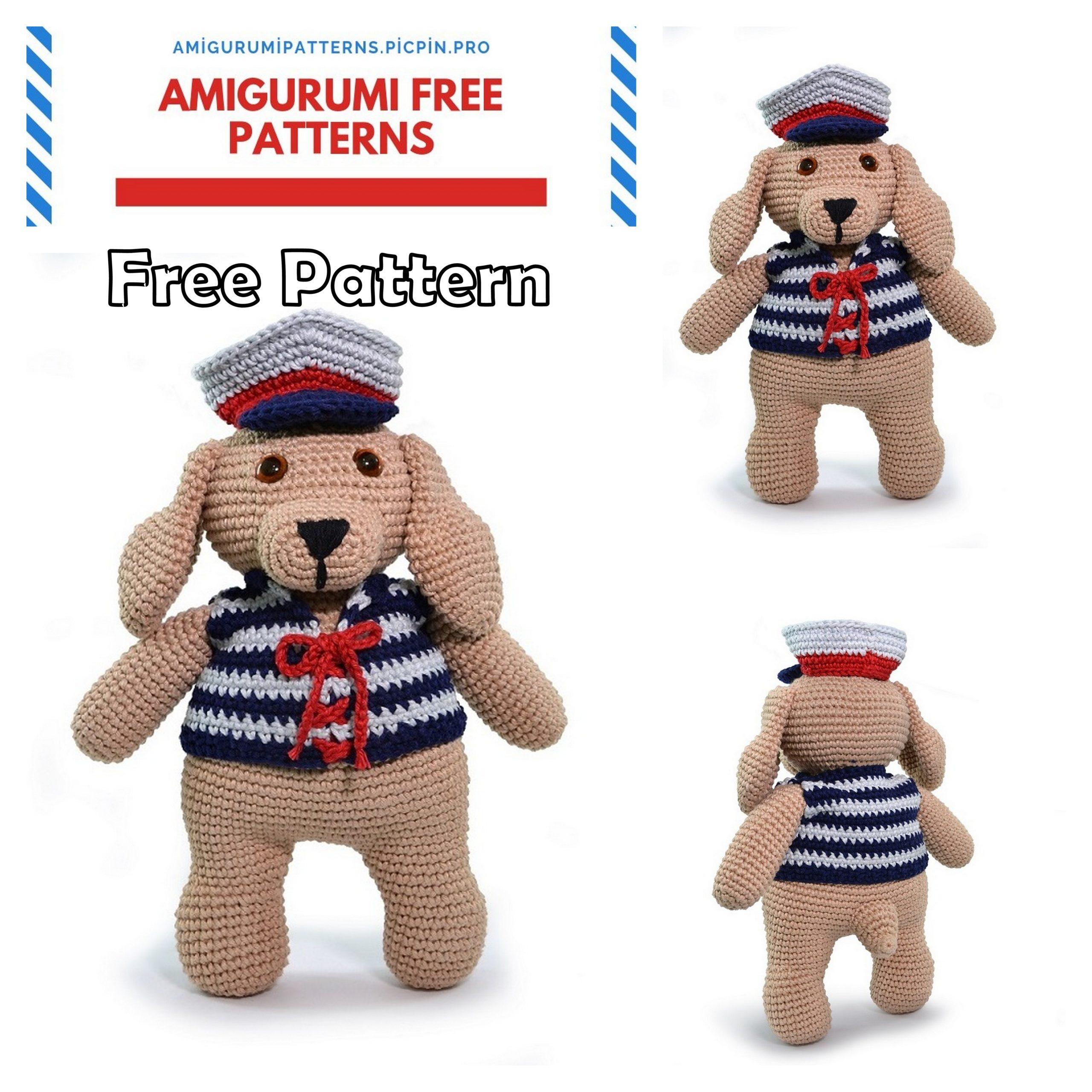 Ravelry: Captain America Amigurumi pattern by Yazmina Nieblas | 2560x2560